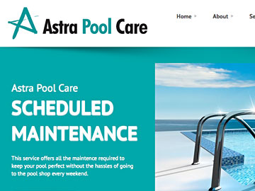 Astra Pool Care