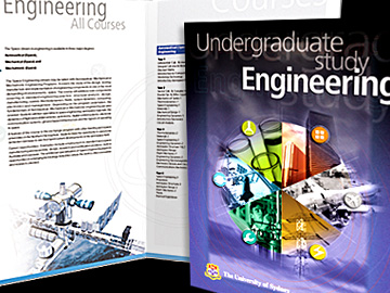 Undergraduate Engineering
