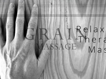 Grain Massage